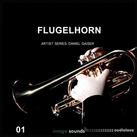 Image Sounds Flugelhorn 1
