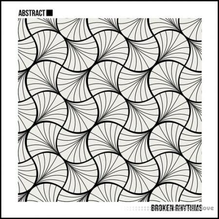 Abstract Broken Rhythms