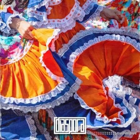 Diaspora Tradicion Cumbia