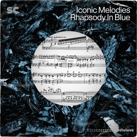 Sonic Collective Iconic Melodies Rhapsody in Blue