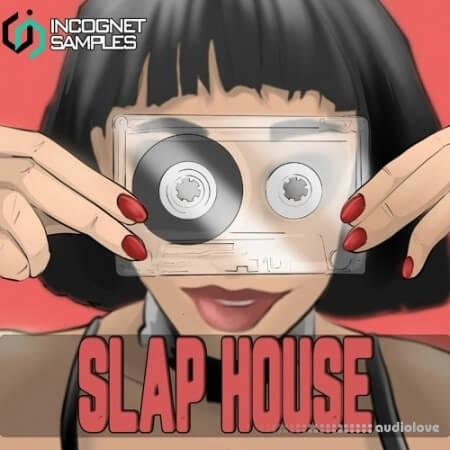 Incognet Samples Slap House