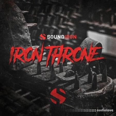 Soundiron Iron Throne 2.0