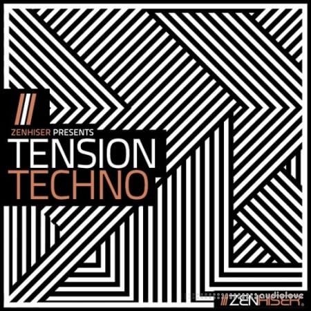 Zenhiser Tension Techno