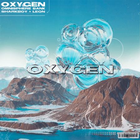 Sharkboy and 1Leqn Oxygen