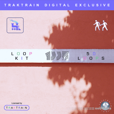 TrakTrain 1337 Loop Kit by ZAKLADKI