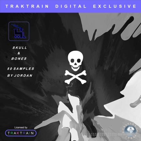 TrakTrain Skull and Bones Sample Pack by Jordan