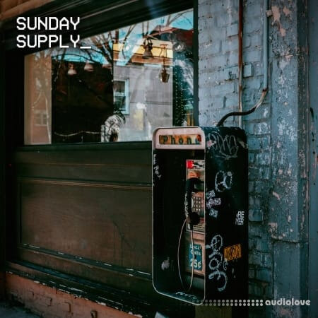 Sunday Supply Lofi Philly