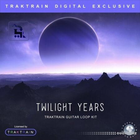 TrakTrain Twilight Years