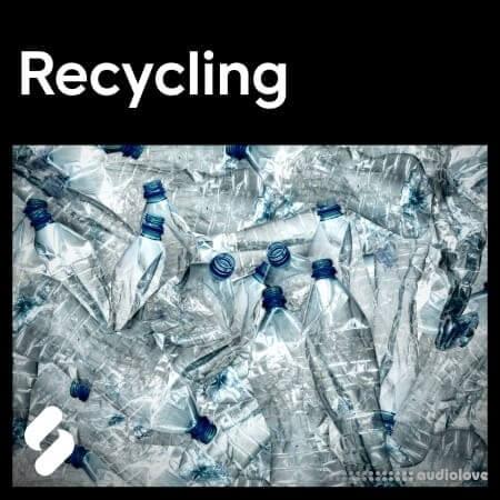 Splice Explores Recycling