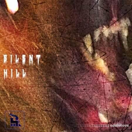 TrakTrain Silent Hill Loop Kit by Prod.Jordan x Bl