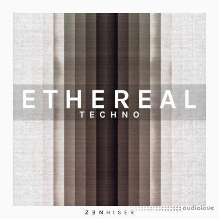 Zenhiser Ethereal Techno WAV MiDi