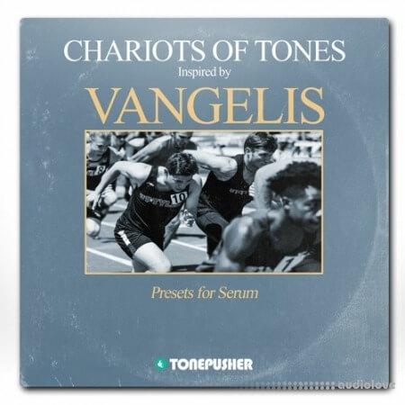 Tonepusher Chariots Of Tones