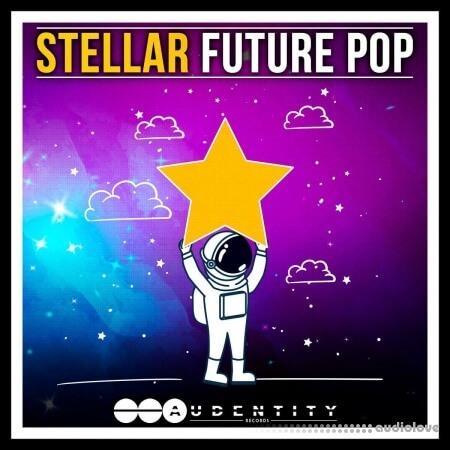Audentity Records Stellar Future Pop WAV