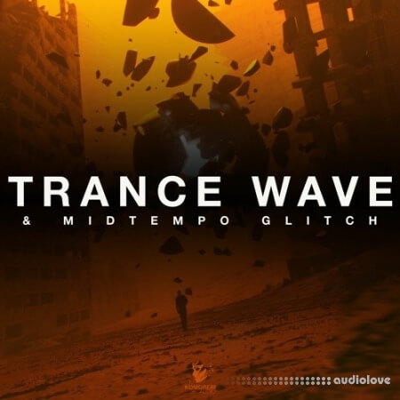 Komorebi Audio Trance Wave And Midtempo Glitch
