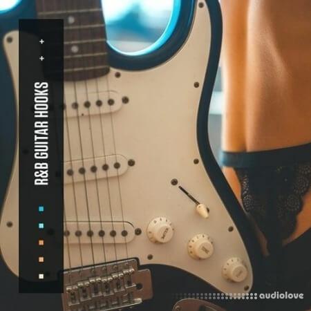 Diginoiz RnB Guitar Hooks