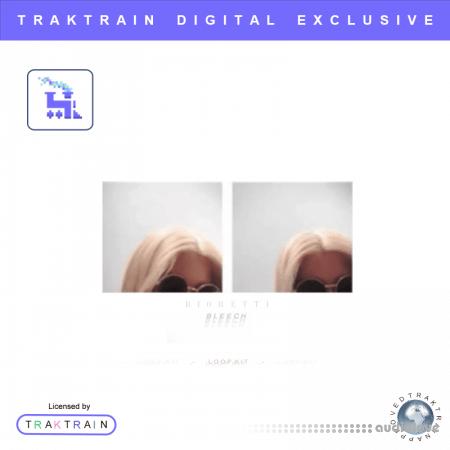 TrakTrain Bleech Stem Kit by Rioretti