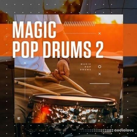 Diginoiz Magic Pop Drums 2
