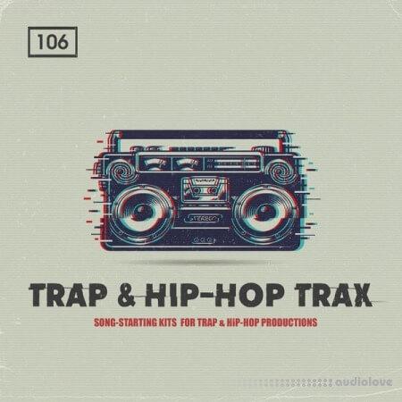 Bingoshakerz Trap and Hip Hop Trax