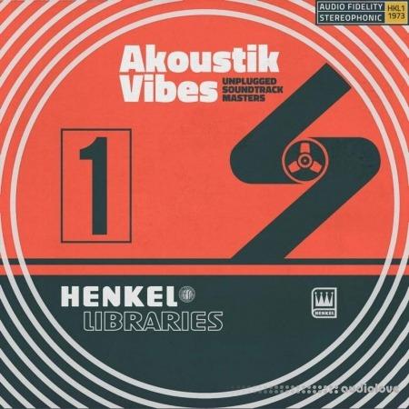 Patchbanks Akoustik Vibes Vol.1