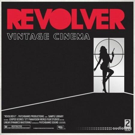 Patchbanks Revolver Vol II
