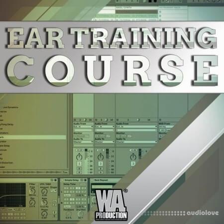 WA Production Ear Training Course