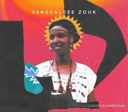 Splice Sessions Senegalese Zouk