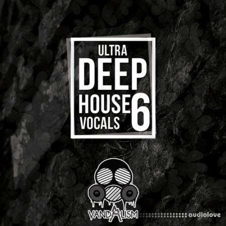 Vandalism Ultra Deep House Vocals 6