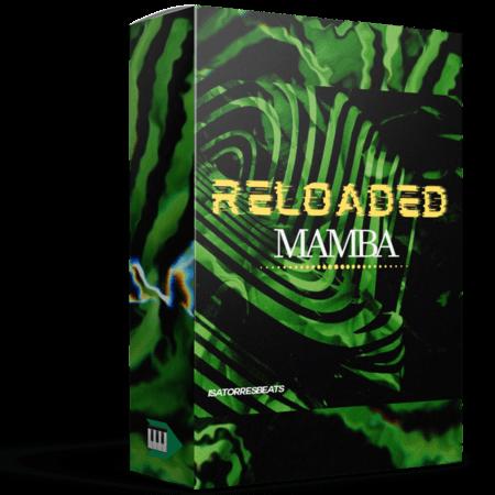 Midilatino Mamba Afrobeat Loops