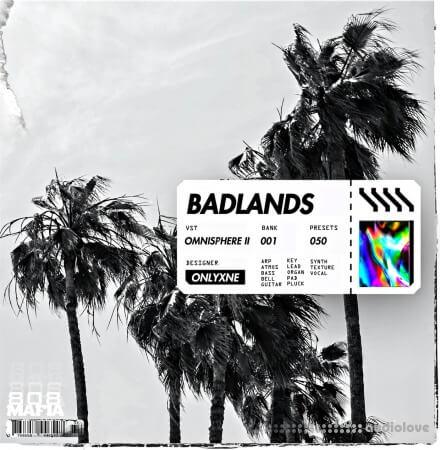Onlyxne Badlands