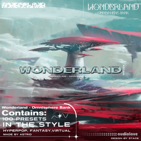 Astrid Wonderland (Omnisphere Bank)
