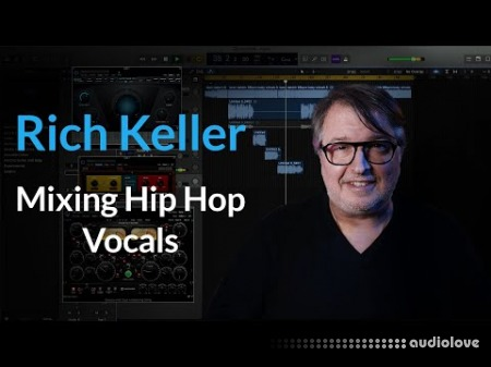 PUREMIX Rich Keller Mixing Hip Hop Vocals