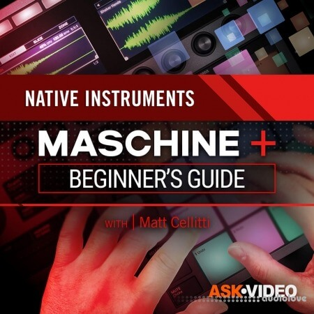 Ask Video Maschine + 101 The Beginner's Guide
