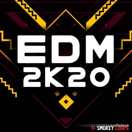 Smokey Loops EDM 2K20