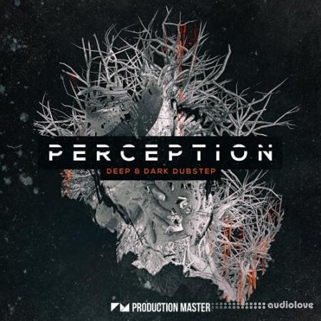 Production Master Perception Deep And Dark Dubstep
