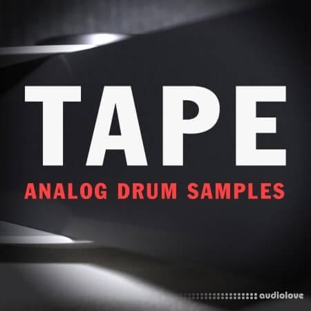 Circles Drum Samples Tape