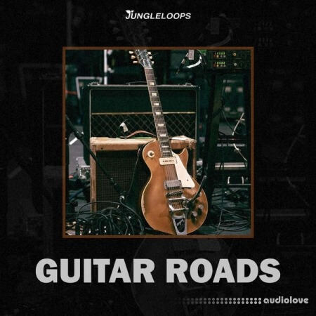 Jungle Loops Guitar Roads