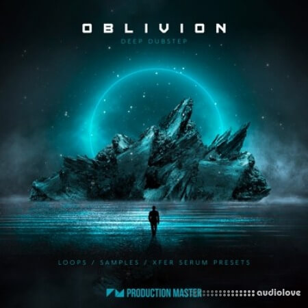 Production Master Oblivion Deep Dubstep