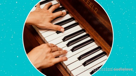 Udemy Piano Essentials For Beginners Complete Introduction Course
