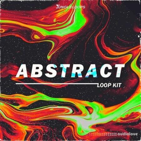 Jungle Loops Abstract Loops Kit