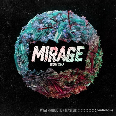 Production Master Mirage Wonk Trap