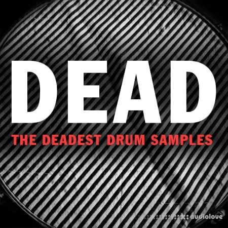 Circles Drum Samples DEAD