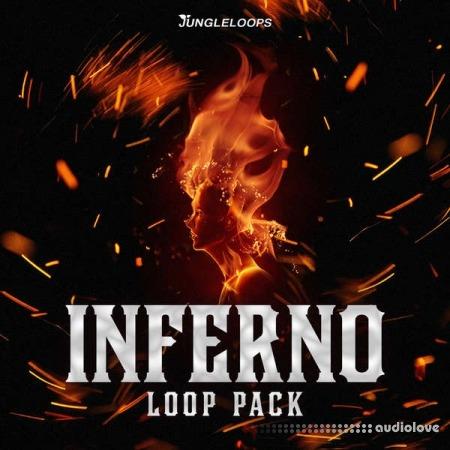 Jungle Loops Inferno Loop Pack