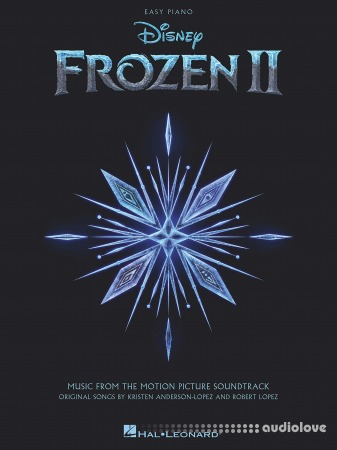 Frozen II - Music From The Motion Picture For Five-finger Piano Songbook