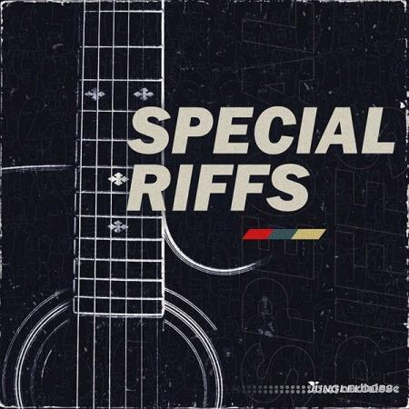 Jungle Loops Special Riffs
