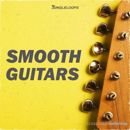 Jungle Loops Smooth Guitars