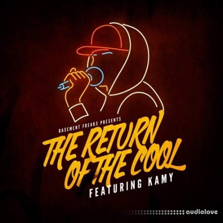 Black Octopus Sound Basement Freaks Present The Return of the Cool ft Kamy