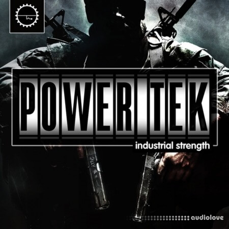 Industrial Strength Power Tek