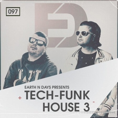 Bingoshakerz Tech Funk House 3 By Earth N Days WAV REX