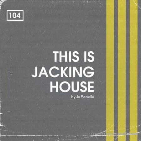 Bingoshakerz This Is Jacking House By Jo Paciello