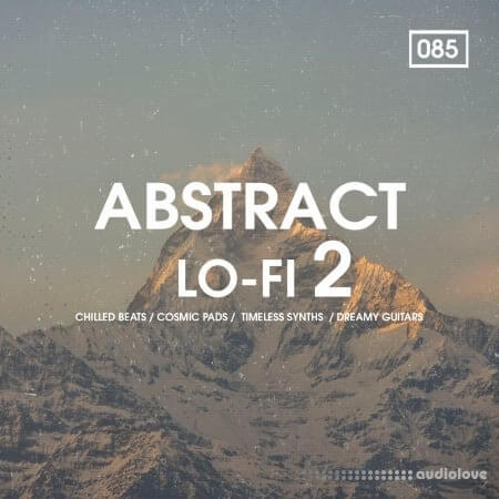 Bingoshakerz Abstract Lo-Fi 2